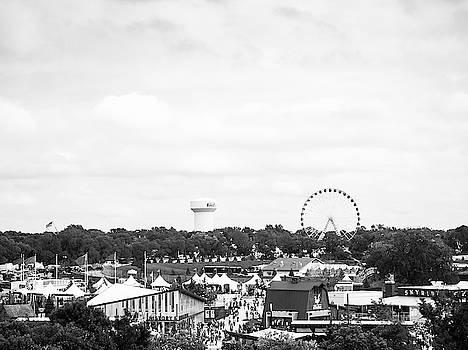 Minnesota State Fair by Whitney Leigh Carlson