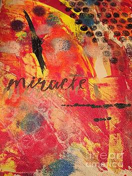 Miracle by Jessica Waters