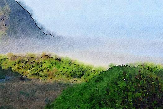 Bonnie Bruno - Misty Coast
