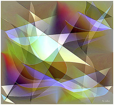 Modern.  32 by Iris Gelbart