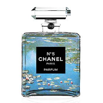 Monet Chanel by Karen Tullo