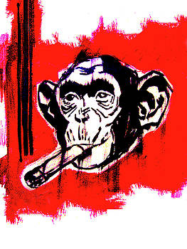 Monkey Business by J Hume