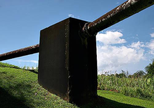 Monolith by Trinidad Dreamscape