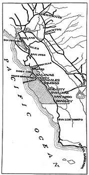 California Views Archives Mr Pat Hathaway Archives - Monterey Peninsula 1900 M