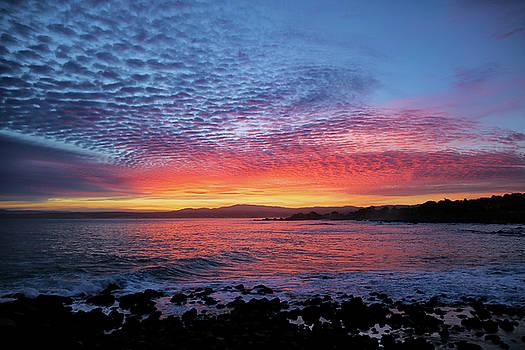 Monterey Sunrise by Jackson Ball