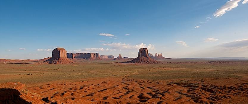 Monument Valley by Mark Duehmig
