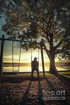 Mood Swings by Evelina Kremsdorf