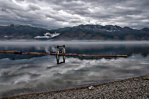 Moody Broody Lakeview by Allan Van Gasbeck