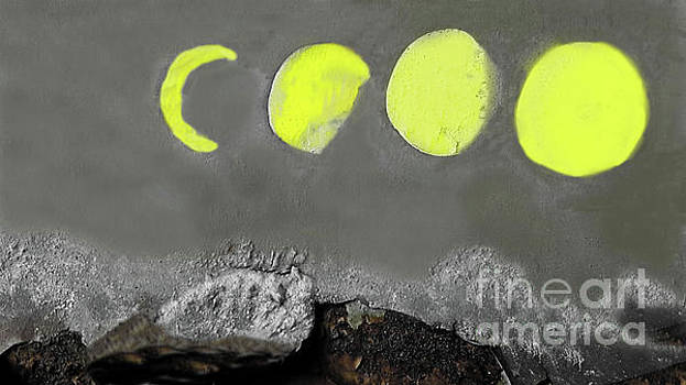 Sharon Williams Eng - Moon Phases Over the Mountains 300