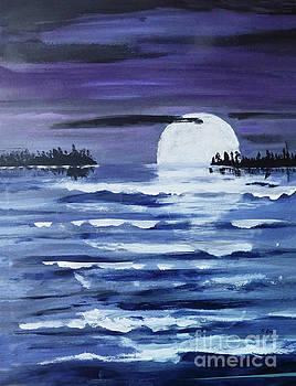 Sharon Williams Eng - Moon Tide 300