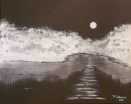 Moon Water by F-Kenneth Taylor