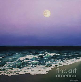 Moonchild by Lin Petershagen