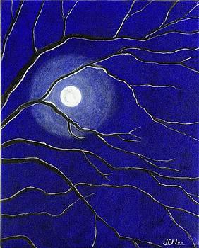 Moonglow by Jean Ehler