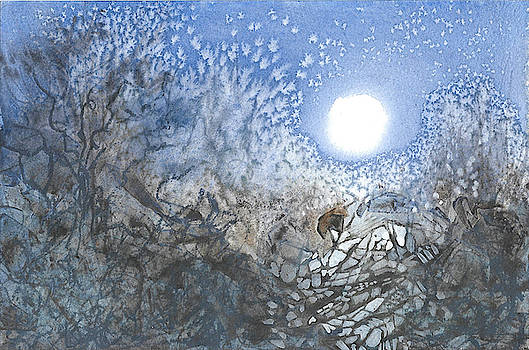 Moonglow by Jill Williams