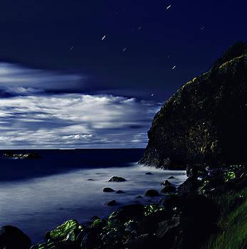 Moonlight at Argyle by Trinidad Dreamscape