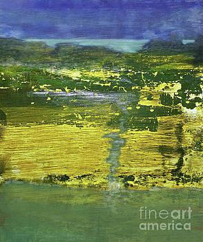 Sharon Williams Eng - Moonlit Marsh