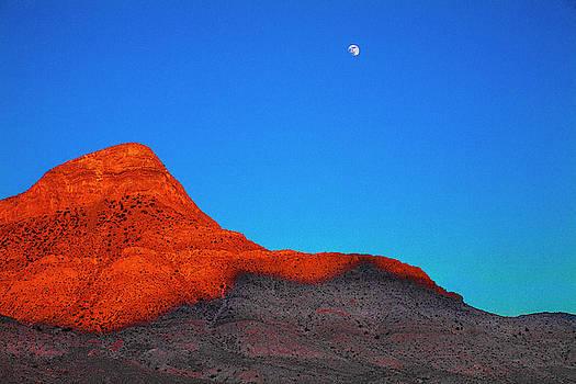 Moonrise by Fernando Margolles