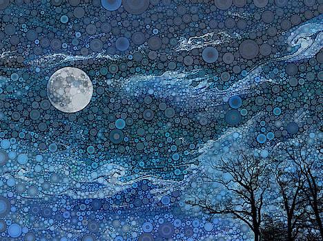 Moonscape by Daniel McPheeters