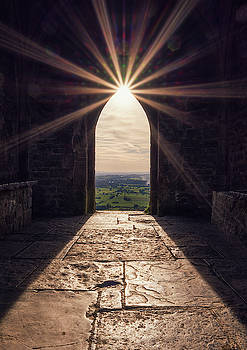 More Divine by Kev Pearson