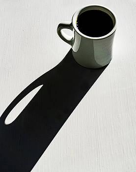 Morning Coffee by Robert Meyerson