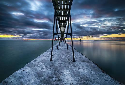 Morning Light by Brad Bellisle