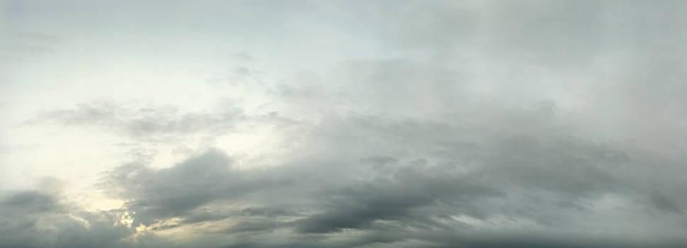 Morning Skies by Jeff Thomann