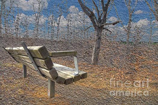 Larry Braun - Morris State Park