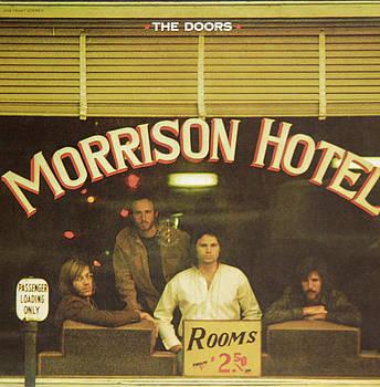 Robert VanDerWal - Morrison Hotel