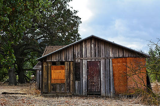 Morrison Ranch House by Kyle Hanson