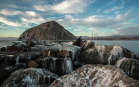 MIKE LONG - Morro Rock Breakwater