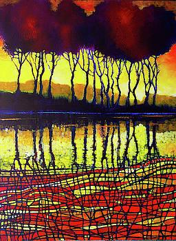 Mosaic Awakening by Ford Smith