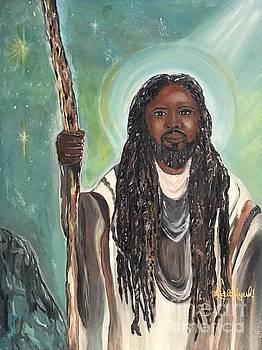 Moses by Lisa Gilyard