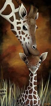 Motherly Love by Danett Britt