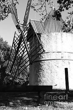 Moulin de Paillas by Tom Vandenhende