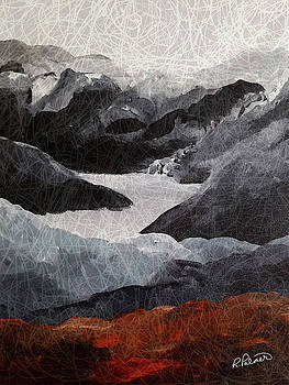 Mountain Electricity by Ruth Palmer