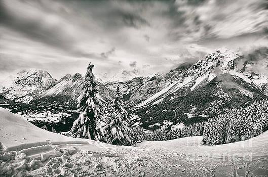 Mountain Tales by Alessandro Giorgi Art Photography