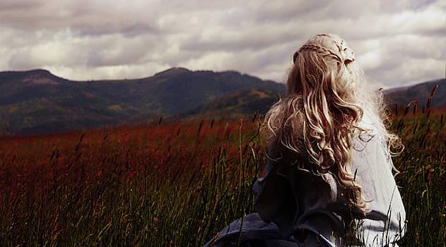 Mountains by Jennifer Orhelys