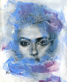 Movement #12 by Patricia Ariel