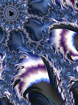 Moving Crystal by Maria Keady