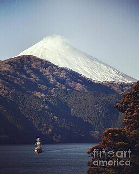 Mt Fuji  by SoxyGal Photography