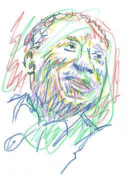 Muddy Waters by Pekka Liukkonen