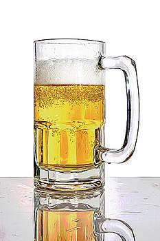 Tom Mc Nemar - Mug of Beer