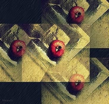 Multiplication by Marija Djedovic