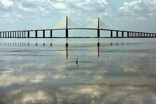 My Bridge  by Eagle Finegan
