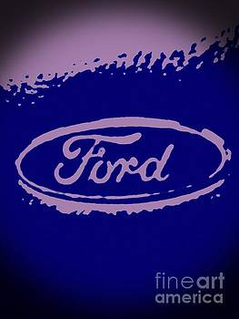My Ford Vignette by Catherine Lott