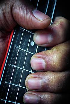 My Guitar  by Sagar Lahiri