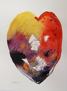 My Heart by John Williams