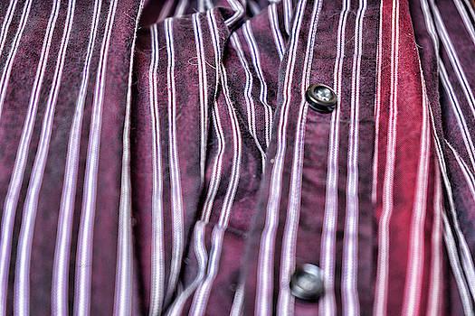 Sharon Popek - My Husbands Shirt