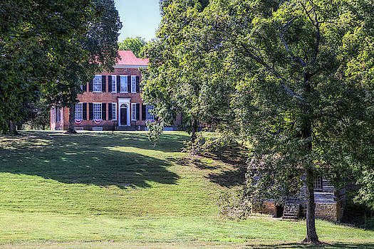 Susan Rissi Tregoning - My Old Kentucky Home
