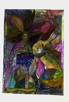 My Rooted-Healers by Tejsweena Krishan